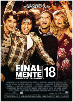 Download – Finalmente 18 – R5 AVI + RMVB Dublado
