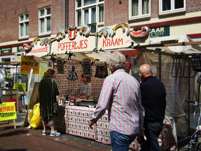 Albert Cuyp street market