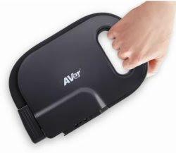 AverVision U10 USB hordozható dokumentum kamera