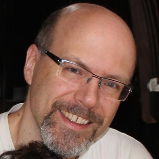 Louis Perrochon