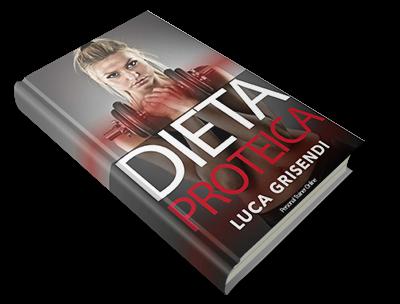 Luca Grisendi - Dieta Proteica (2014) Ita