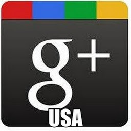 USA - United States of America on Google+!
