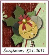 Świąteczny SAL