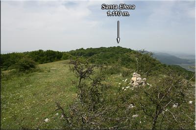 Soil, 1.099 metros de altitud