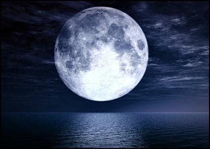 Apa Hikmah Dalam Islam Apabila Bulan Menghampiri Bumi?