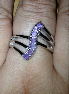How To Identify A Diamond Candle Ring No Markings