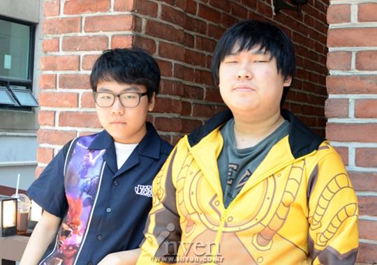 inSec và Zero chia sẻ lý do sang Trung Quốc thi đấu 2