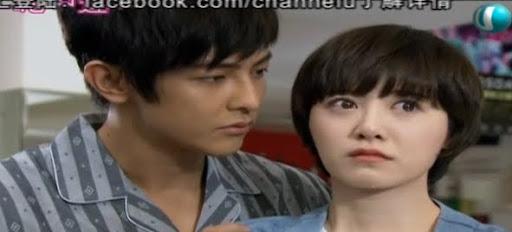 Jiro Wang, Gu Hye Sun