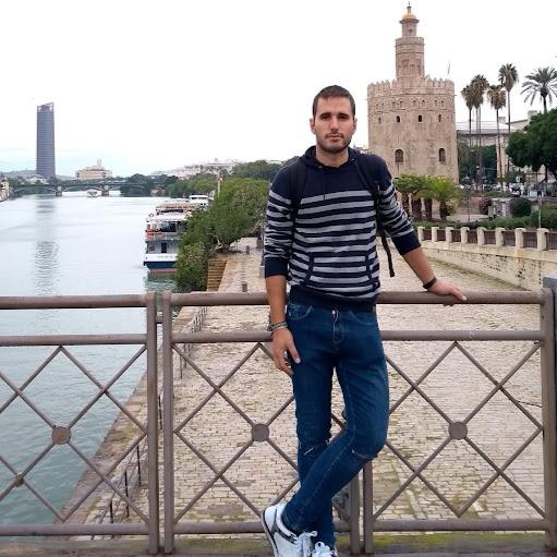 Opinión sobre Campus Training de Alberto Galan Gomez