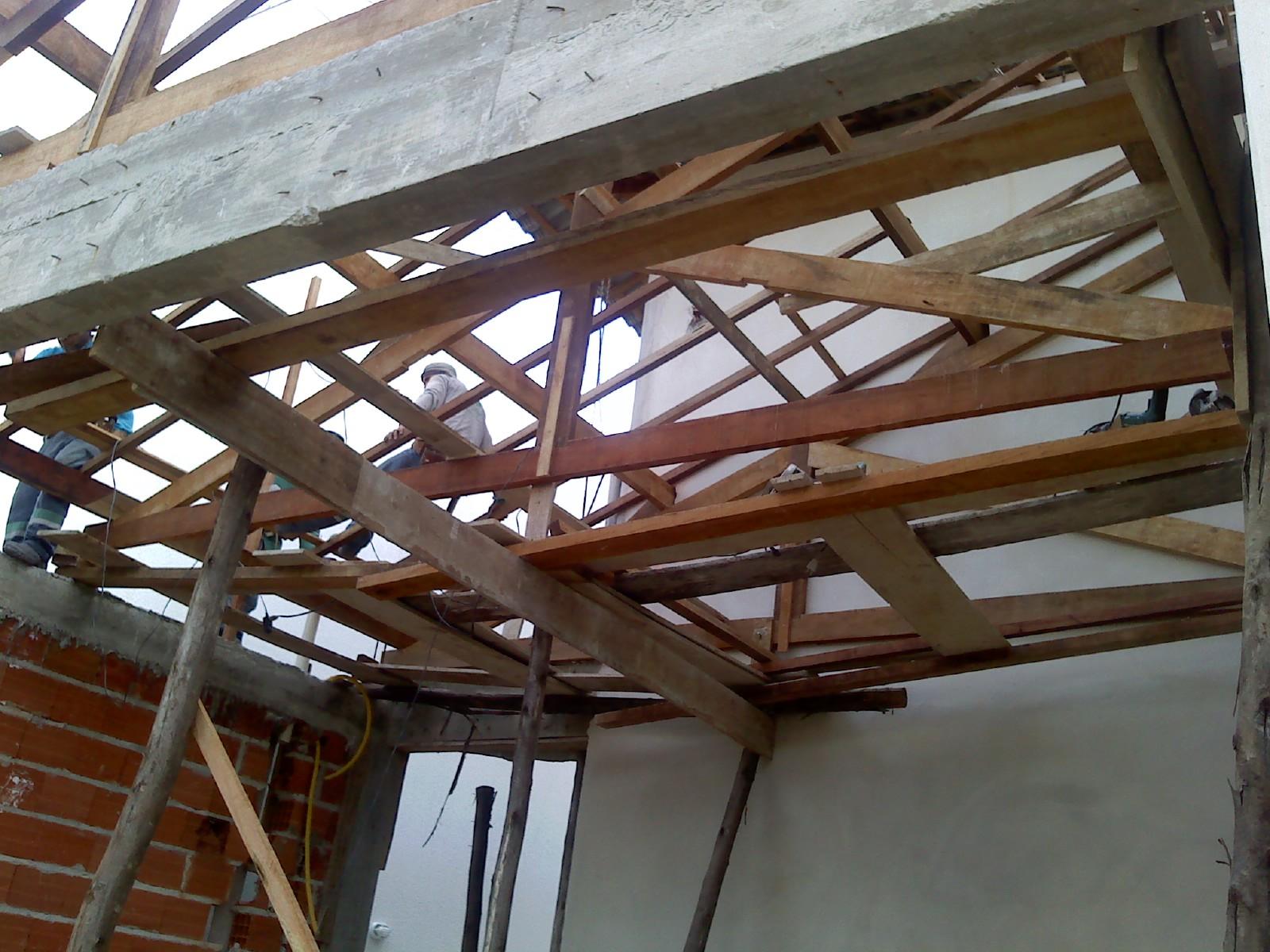#3D2D23 Concretagem do piso térreo finalizado elétrica hidráulica  3887 Como Montar Janela De Aluminio Linha Suprema