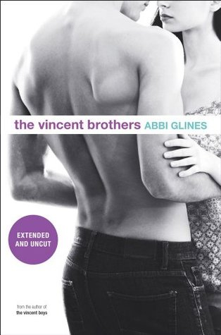 Book Review: The Vincent Brothers by Abbi Glines