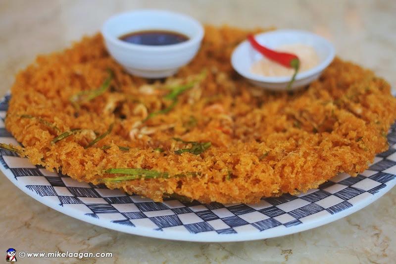 Shrimp Okoy