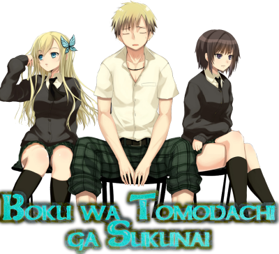 Boku wa Tomodachi ga Sukunai Boku%252520wa%252520Tomodachi%252520ga%252520Sukunai%25252000