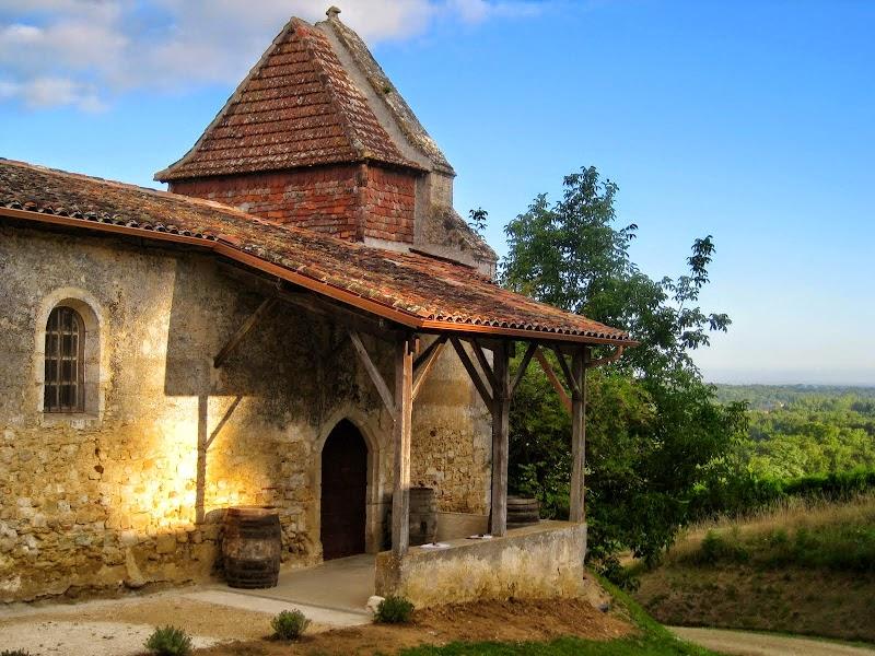 Kapelle von Lamothe