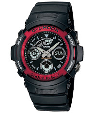 Casio G-Shock : GA-110NM-4A