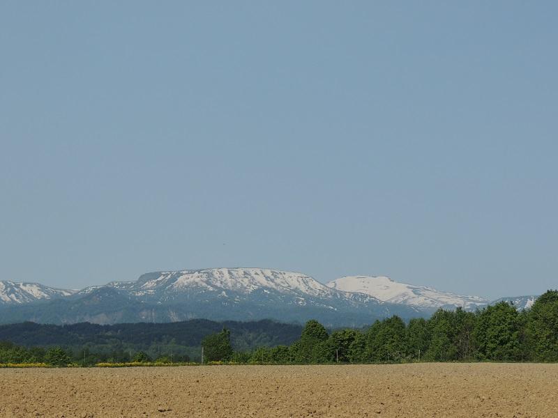 眺望の丘から(2)
