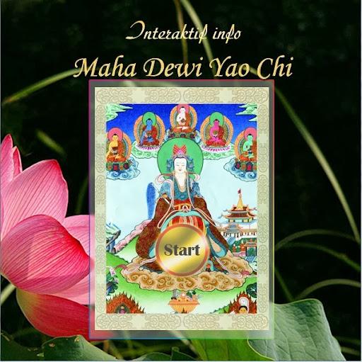 Interaktif Info Maha Dewi Yao Chi