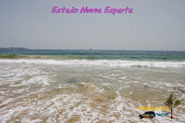 Playa Moreno (Sector La Caracola)