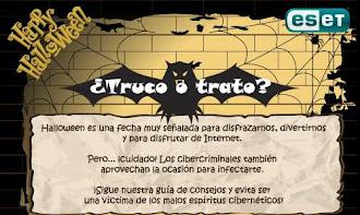 Consejos de ESET para un Halloween seguro (Infografía)