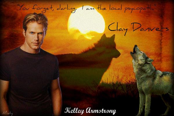 Clayton Danvers