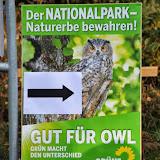 Nationalparktag 2013