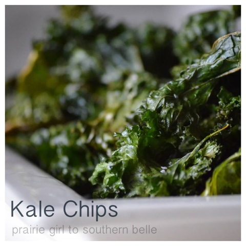 blogger image  1422285981 Kale Chips