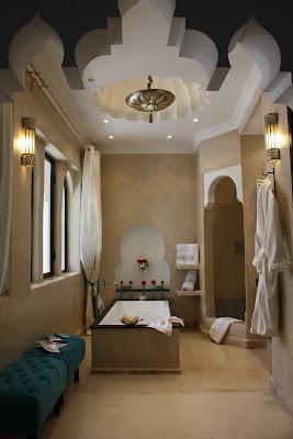 La Villa Marrakech, 31 D.Lamnabha, Marrakesh, Morocco