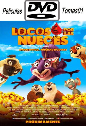 Locos Por Las Nueces (2014) DVDRip