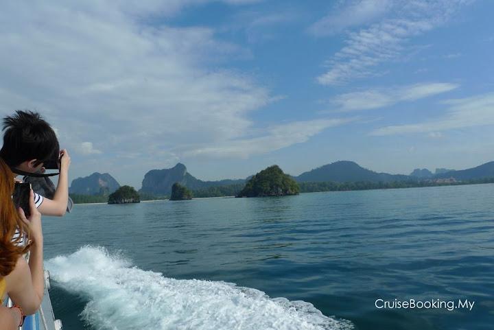Super Star Libra - Krabi Island