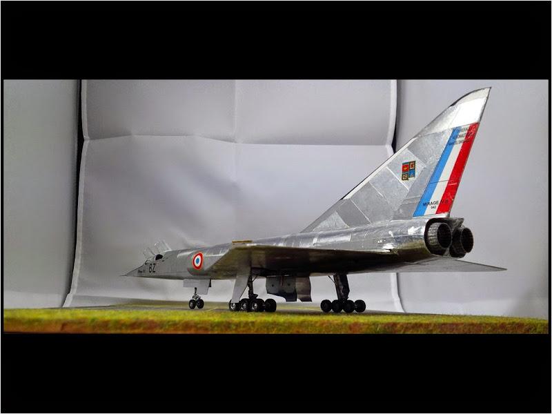 GAMD Mirage IV B. Un gros mirage IV, en scratch et au 72 IMG_20141007_195856