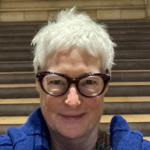 Cheryl Meeker