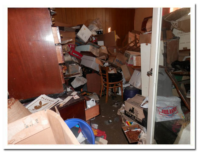 cwmfelin house clearance companies