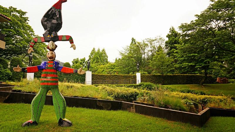 箱根 彫刻の森美術館 写真3