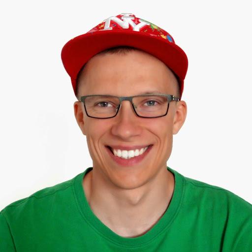 Marcin Stachniuk