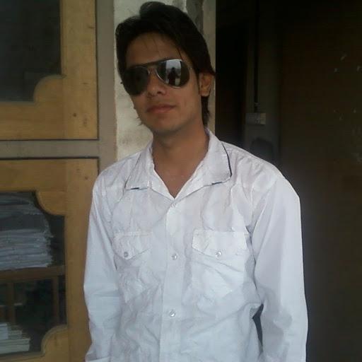 Aryan Bhatia