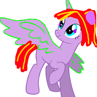 Mlpchanel princess rosa sparckle contact information