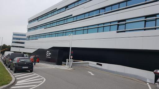 FH Campus Wien, Favoritenstraße 226, 1100 Wien, Österreich, Hochschule, state Wien