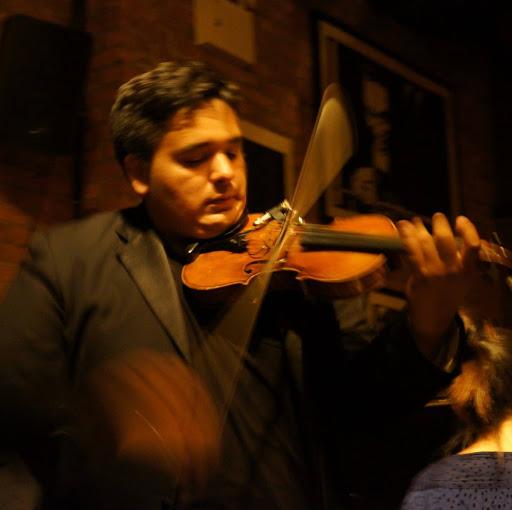 Gabriel Valle