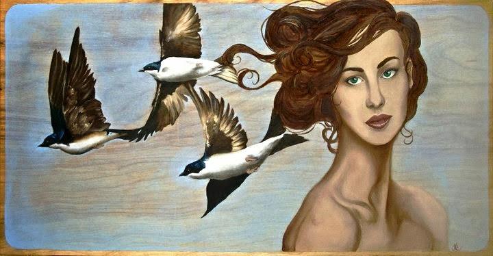 Art for Lake Mary Art Stroll