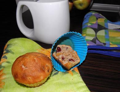 muffinki chrupiace