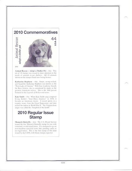 Album Review: United States Albums - Stamp Community Forum