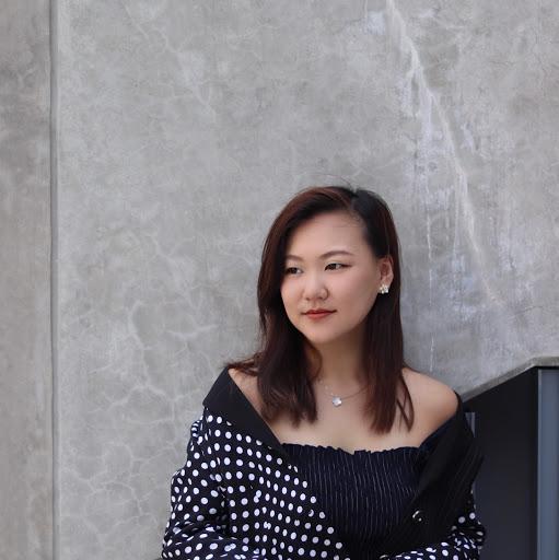 Mabel Lau