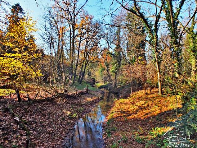 canal apa parc simeria