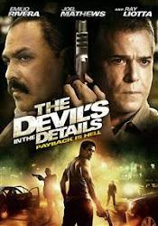 The Devil's In The Details - Trò chơi quỷ quái