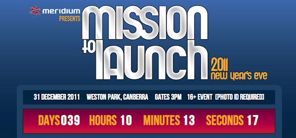 mission to launch