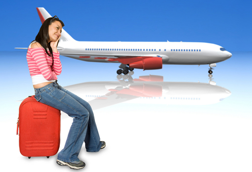 Советы для путешествующих на самолете