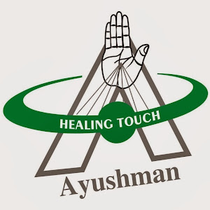 Who is Ayushman HRD?