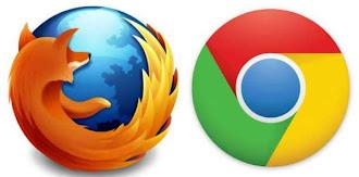 Se detectan extensiones de Chrome y Firefox maliciosas