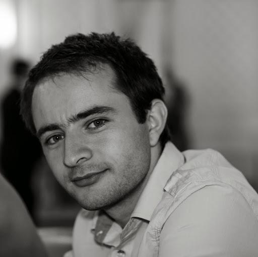 Razvan Cojocaru