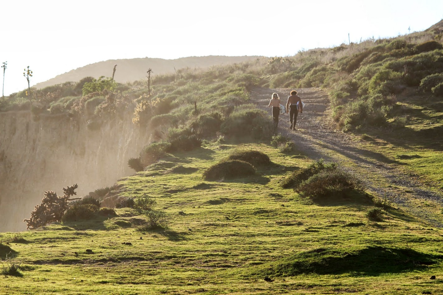 John Daniels & Dylan Reed | Mexico Surf Trip